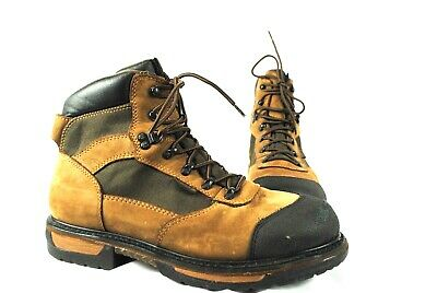 72220a9311b ROCKY IRONCLAD WATERPROOF Lace-to-Toe Work Boot - Round Toe ...