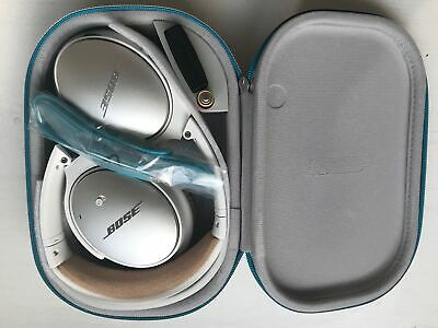 Bose QuietComfort25 QC25 Wired Acoustic Noise Cancelling Headphones White