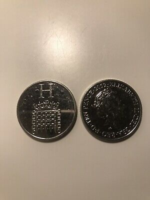 Ten Pence 10p 2018/2019 UNCIRCULATED A to Z Coins Royal Mint Coin Hunt Free P&P
