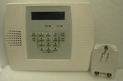 HONEYWELL SECURITY LYNX Plus L3000Lb Wal3000-20 2 Wireless