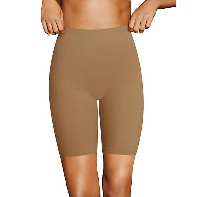 Maidenform Women's SmoothTec Slip Shorts - Shapewear - 4 COLORS - M-2XL