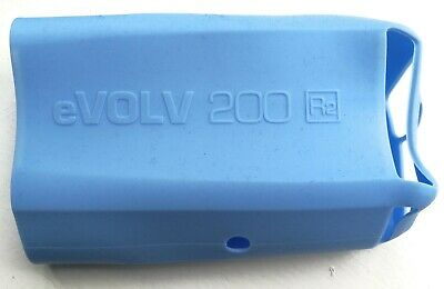 Protective silicone skin for Godox Witstro AD200 / Flashpoint eVOLV 200 - Blue