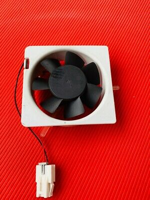 COMMERCIAL REFRIGERATION 250MM Axial Fan Motor - Part