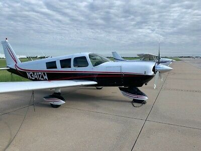 AIRPLPIPER TRI-PACER ANE single engine aircraft - $24,500 00