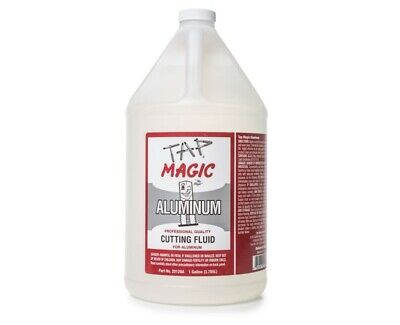 Tap Magic® Aluminum Cutting Fluid, 1 gallon bottle