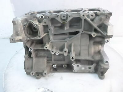 Motorblock Block Ford 2,0 AOBA