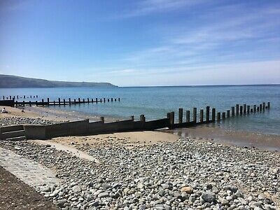 Static caravan £40 per night 06.10 to 13.10.19 Barmouth seaside holiday rental