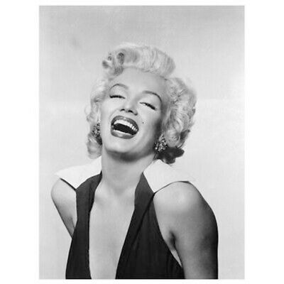 Marilyn Monroe Wall Canvas Black White Posters Prints Godfather Wall Pictures ng