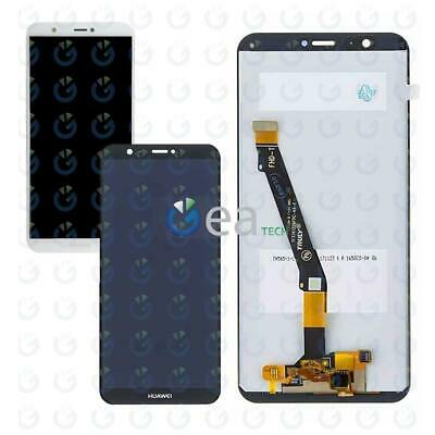 Display Lcd + Touch Screen Per HUAWEI P Smart FIG-LX1 Schermo AAA+ Nero Bianco