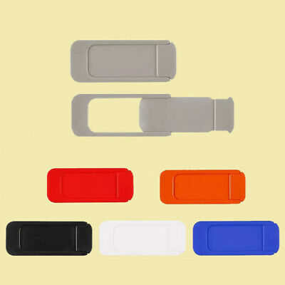 3Pcs Webcam Camera Cover Shield Privacy Protect Sticker for Laptop Computer Safe