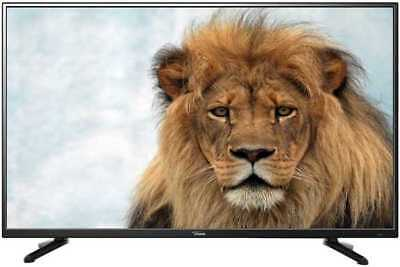 "Viano 43"" (109 CM) FULL HD LED LCD TV RESOLUTION 1920 X 1080P,  PVR RECORDING"