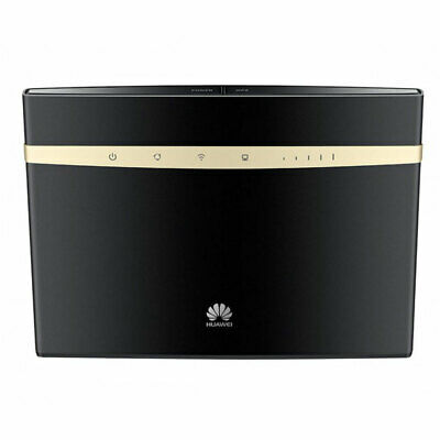 HUAWEI B525s-23a LTE / 4G / WLAN Router | Dualband, SIM Slot, SMS, VoIP
