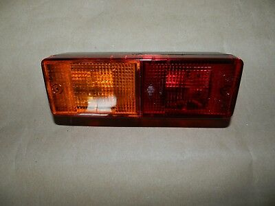 One Pair Of Durite Rear Combination Lamps Part Number 0-310-00