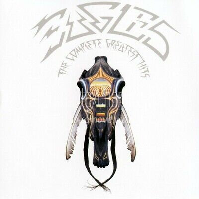 2 CD Set / The Complete Greatest Hits von Eagles - Digisleeve