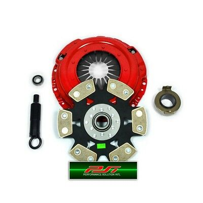 FRX STAGE 2 CLUTCH KIT AND RACE FLYWHEEL HONDA CIVIC SI 2.0L ACURA RSX TYPE S