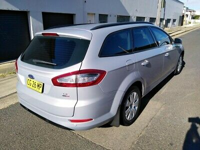 2014 Ford Mondeo - Turbo Diesel Automatic - Excellent Condition