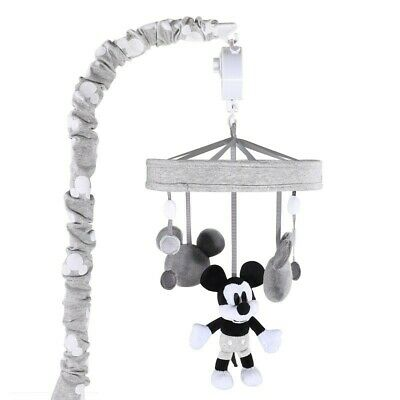 Disney Mod Mickey Musical Mobile