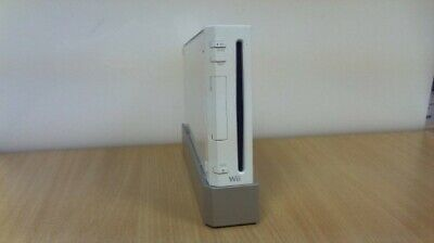 Nintendo Wii White Console Only..Working