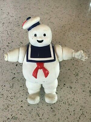 "Vintage Kenner Ghostbusters 1984 ""STAY PUFT MARSHMALLOW MAN"" Figure"