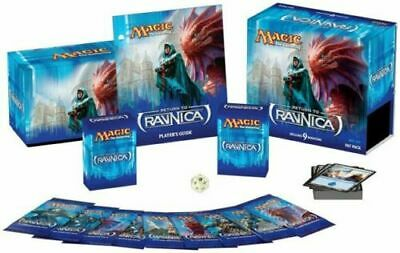 Return to Ravnica Fat Pack (ENGLISH) FACTORY SEALED - Magic the Gathering MTG