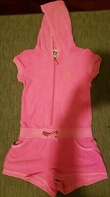 Tuta Juicy Couture 6 anni