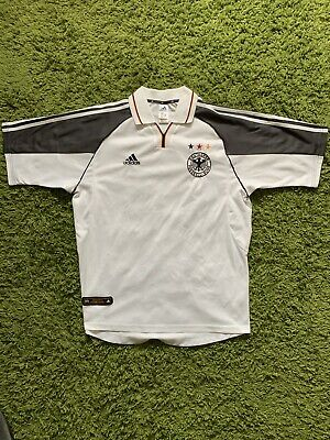 Germany Shirt 2000/02 Adidas