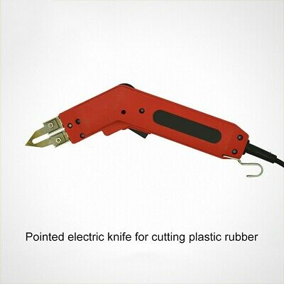 Pro 110V/220V Electric Heating Knife Cutter For EPS, EPE, PU US Plug/EU Plug
