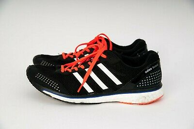 ADIDAS ADIOS ADIZERO BOOST 2 Men's Running Shoes Runners/Sneakers-  Size US 7