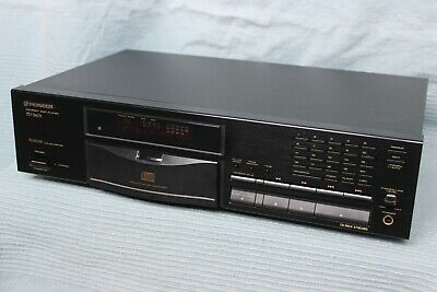 Pioneer PD-S601 CD-Player
