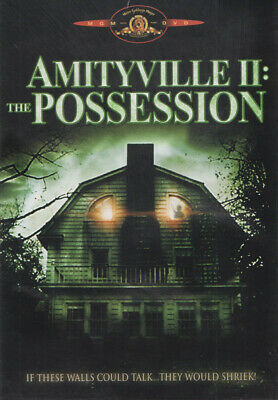 Amityville Ii 2 - The Possession New Dvd
