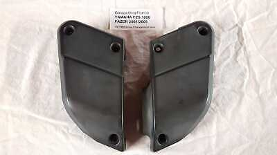 Yamaha FAZER 1000 5LV Caches lateraux moteur / 1000 FZS 5LV Engine side covers