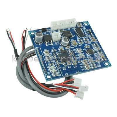 12V/24V Car Bluetooth 4.0 Audio Receiver Board Wireless Stereo Sound Module