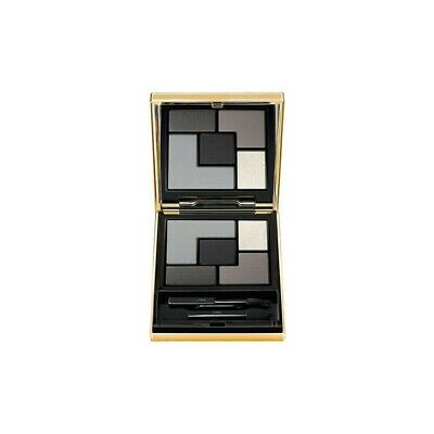 YVES SAINT LAURENT couture palette 5 couleurs - eye shadow n. 01 tuxedo