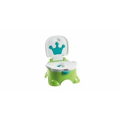 FISHER-PRICE Baby Potty Stool of King