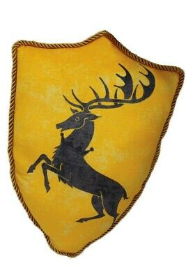 Game Of Thrones Sigil Baratheon Pillow Cuscino Stemma Factory Entertainment