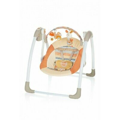 BREVI Brilly Love swing  Natural Beige