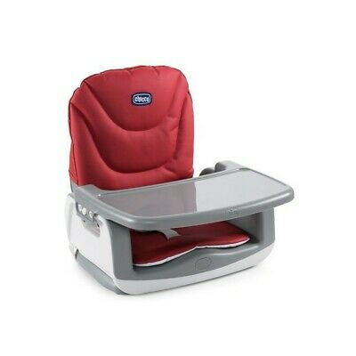 CHICCO Booster seat Up to 5 Scarlet
