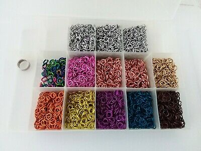 Chain Mail Kit Multiple Colors
