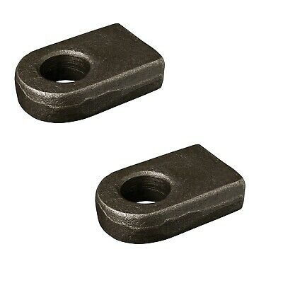 WROUGHT IRON GATE AJUSTABLE GATE HINGES  16MM