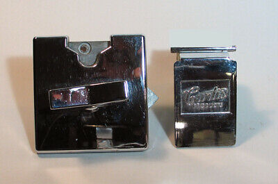 25c Coin Mechanism and Chute Cover for Northwestern 60