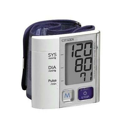 Veridian Healthcare Citizen Wrist Blood Pressure - CH-657