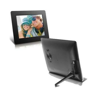 "Aluratek 8"" Hi Res Digital Photo Frame - ADPF08SF"