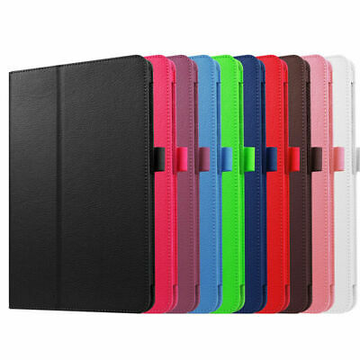 """Leather Stand Cover Case For Samsung Galaxy Tab A 10.1"""" SM-T510/T515 Tablet"""
