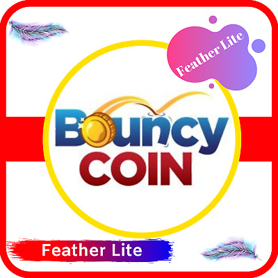 10,000,000 (10 Million) BouncyCoin (BOUNCY) MINING CONTRACT, Crypto Currency