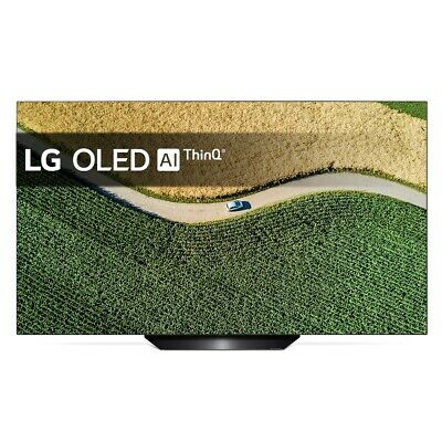 "LG OLED 55B9 EU - Smart TV 55"" OLED, 4K UHD, Cinema  #0982"