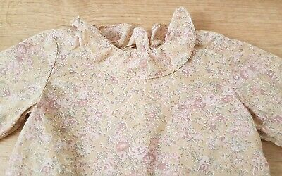 Bonpoint ***Blouse/chemisier  6 mois Liberty