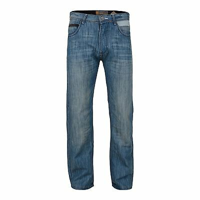"""KICK KAM RELAXED FIT SKATER INDIGO BLUE JEANS IN WAIST 40 TO 60/"""""""