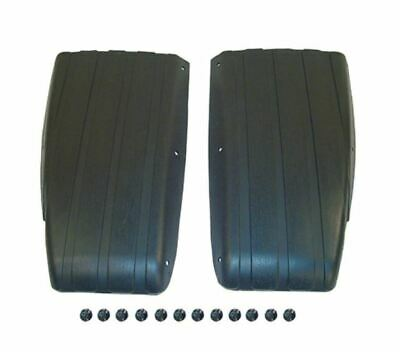Scuff Guard Set for Club Car DS Golf Carts 1981 and up