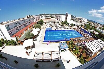 *****IBIZA HOLIDAY FOR TWO 27th July *****