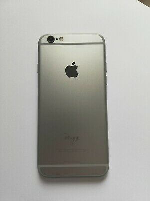 Apple iPhone 6s 16GB Sim Free Unlocked Smartphone (excellent condition)